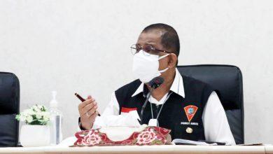 Wali Kota Ambon